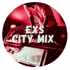 EXS Regular City Mix (1 szt.)
