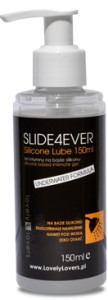 SLIDE4EVER lubrykant silikonowy 150 ml