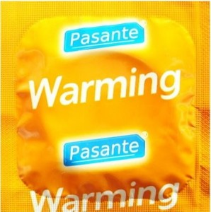 Pasante Warming Sensation (1 szt.)
